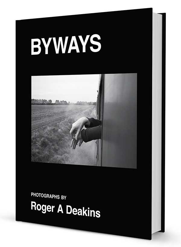Byways by Roger Deakins